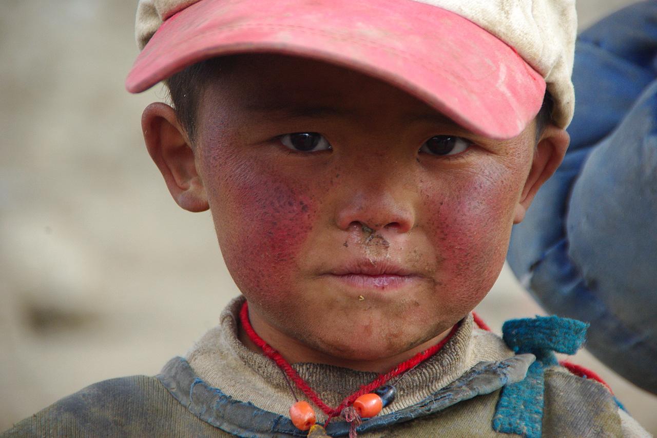 Petit tibétain